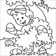 disegni da colorare,disegni pasqua da colorare,pasqua,disegni
