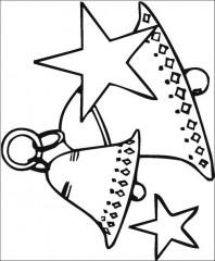 disegni di pasqua da colorare,disegni campane di pasqua da colorare,campane da colorare,